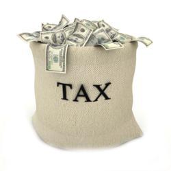 نظام الضريبيه الفرنسي