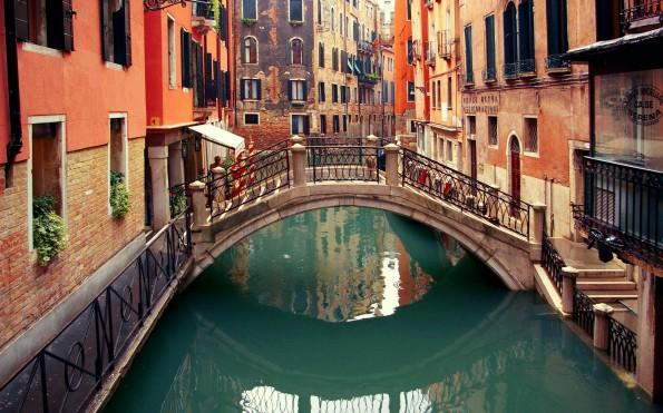 مدينة البندقية الإيطاليا ومعلومات
