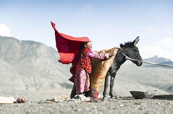 الصور المشاركة مسابقة ناشيونال جيوغرافيك