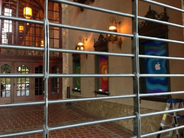 تجهيزات شركة لمؤتمرها 23/10/2012 توقيت