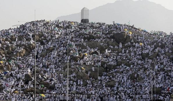 صورة الحج لعام 2012