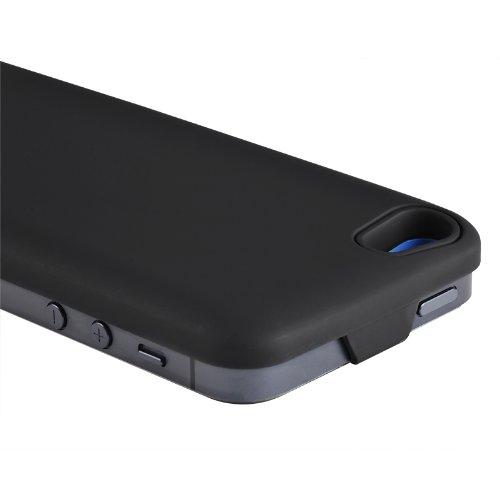 i-Blason بطارية إضافية وغطاء للآيفون5