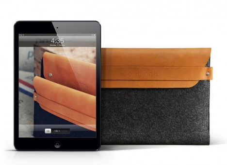 ipad mini sleeve حقيبة أنيقة