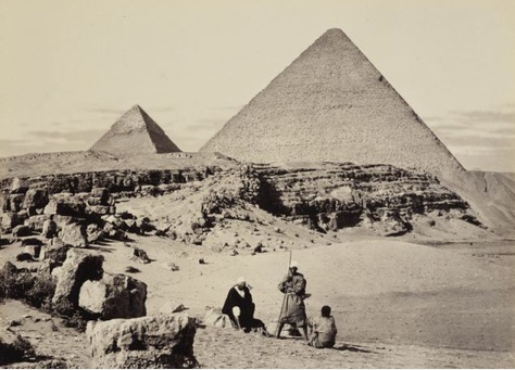 العام 1862 لرحلة أمير ويلز