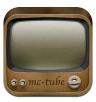 McTube أفضل تطبيق لتحميل مقاطع