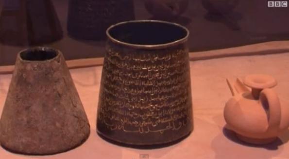 فيديو افتتاح متحف السلام عليك