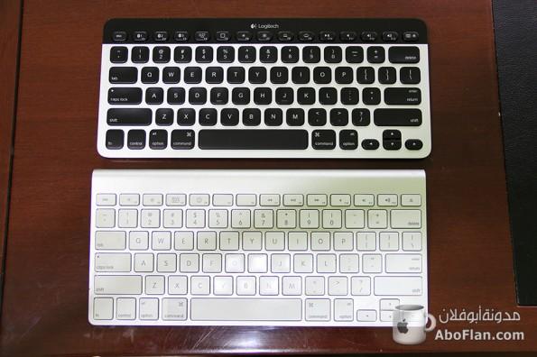 Logitech keyboard2