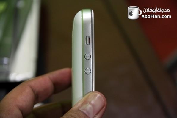 mophie juice pack air® - iPhone 5٤