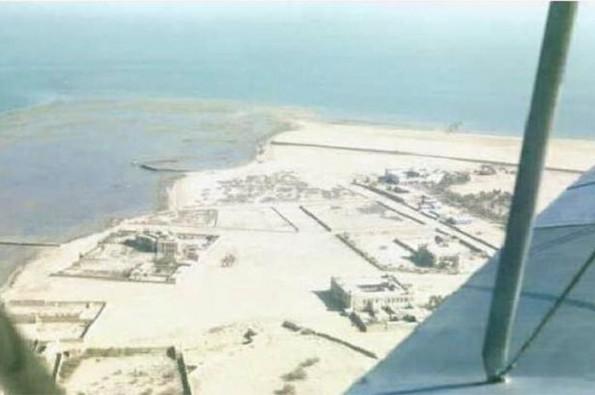 صورة للكويت الأربعينات 1948 بعدسة