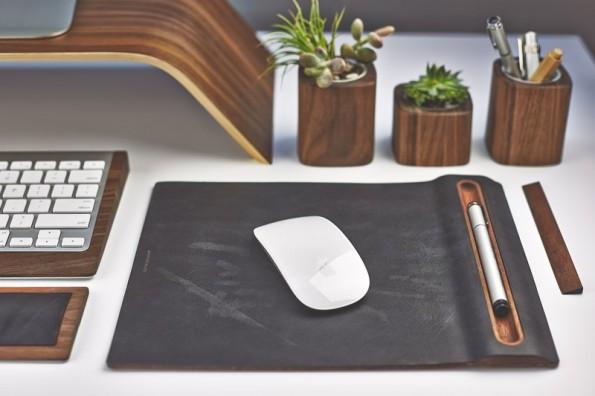 اكسسوارات أنيقة لأجهزة الآي ماك لترتيب مكتبك الشخصي مدونة أبوفلان